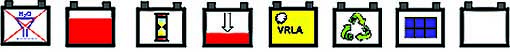 #akumulator #żelowy #dryfit #sonnenschein #a600 #opzv